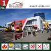 Double Decker Tent Used for Sany Exhibition in USA