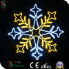 Outdoor LED Snowflake Christmas Light