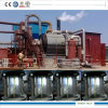 5 Ton Crude Oil Refinery Machine 24hours Non-Stop