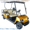 6 Seats Electric Golf Sightseeing Car Wholesale