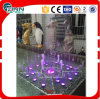 Small and Medium Square LED Light Dancing Musical Fountain