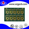 4 Layer Fr4 OSP PCB Circuit Board for Industry Control