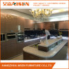 2016 New Designed Contemporary Lacquer Kitchen Cabinet