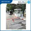 Manufacturer Under Vehicle Surveillance System for Banks