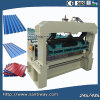 Steel Sheet Full Automtic Roof Plate Cold Roll Forming Machine