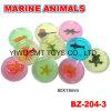 Marine Animal Crystal Bouncing Sea Animal Crystall Bouncing Putty