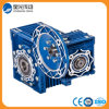 Aluminum Body Right Angle Double Worm Gearbox