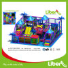 China Indoor Soft Playground for Kids with Foam Pits