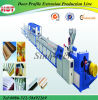 PVC Pipe /Profile/Sheet Extrsuion System