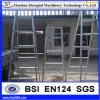 Galvanized Malleable Iron Manhole Step with PP Plastic Coated