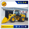 China Cat Factory Produced 5000kg Wheel Loader (650B)