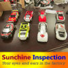 Kids Car Toy / Plush Doll / Toy Gun Inspector