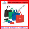 Nonwoven Foldable Bag
