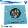 Multi-Cores XLPE Insulated PVC Sheathed Steel Tape Armored Middle Voltage Power Cable