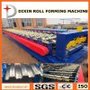 720 Floor Decking Making Machine