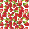 Tsautop High Quality Strawberry Water Transfer Printing Hydro Graphics Film