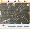Concrete Additive High Tensile Polypropylene Mesh Fiber