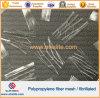 Concrete Additive High Tensile Polypropylene Mesh Fiber