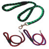 Nylon Handle String Alloy Buckle Pet Leash for Large Dog