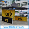 10X10 Trade Show Pop up Canopy Tent Advertising for Outdoor