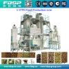 Animal Feed Pellet Machine and Complete Feed Set