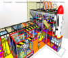Cheer Amusement Outer Space Themed Kids Indoor Playground