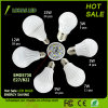 2017 China Supplier LED Plastic Bulb Light Ce RoHS Energy Saving LED Bulb Light High Power 3W 5W 7W 9W 12W 15W SMD5730 LED Bulb