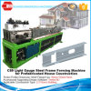 C89 Light Steel Structure Frame Roll Forming Machine for Prefabricated