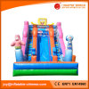 Inflatable Jumping Toy Bouncy Slide (T4-220)