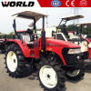 70HP Wd704 World Brand Small Fram Tractors