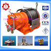 8 Ton Pulling Winch for Offshore Platform Fishing