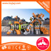 Luxury Windmill Series Outdoor Playground Amusement Park Equipment for Exercise