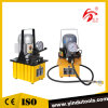 Single Active Hydraulic Electric Pump (ZCB-700A)
