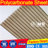 Antistatic Polycarbonate PC Sheet with Clear Color