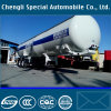 Made in China 50000liters Pressure Vessel Trailer