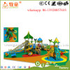 Plastic Kids Outdoor Playground Equipment for Sale