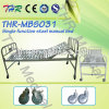 Thr-Mbs031sinple Function One Crank Manual Medical Bed