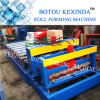 1080 Galzed Tile Color Steel Roll Forming Machine