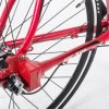 R100 Road Bike Bicycle with Leather Saddle / Bike Racing Road Bicycle Price