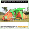 Christmas Party Event Camping Rain Proof Family 2 Room Tent