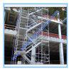 Safe Durable Structural Scaffolding for Construction