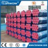 Astma53 ERW Welded Pipe Hot Dipped Gi Scaffold Tube for Sale Construction Materials