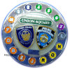 Award Coin for New York City Police Department Union Square