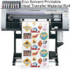 Dark Heat Transfer Paper for Eco-Solvent Printer Use