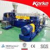 Compounding PVC Granulating Machine Plastic Twin Screw Extruder