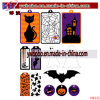 Name Tag Plastic Tag Label Tag for Party Decoration (H8131)