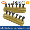 Ce Certificated Low Price Coupler for Thread Bar