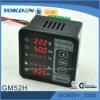 GM52h Cheap Diesel Generator Digital Frequency Meter