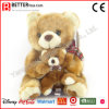 Mother′s Day Gift Stuffed Plush Animal Teddy Bear Toy