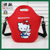 Custom Print New Design Neoprene Lunch Cooler School Bag